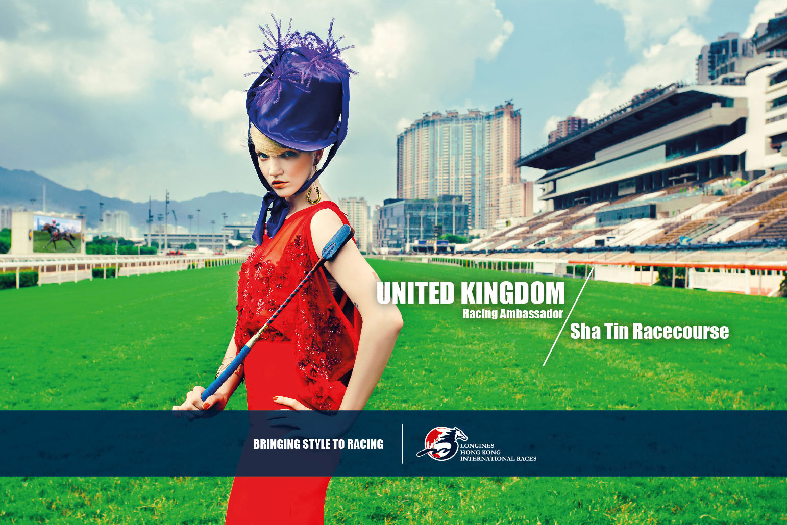 United-Kingdom-Racing-Ambassador---Shatin-Racecourse-(Turf)